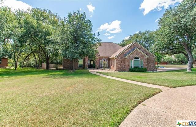 520 Riverwood Drive, Belton, TX 76513 (MLS #451756) :: Kopecky Group at RE/MAX Land & Homes