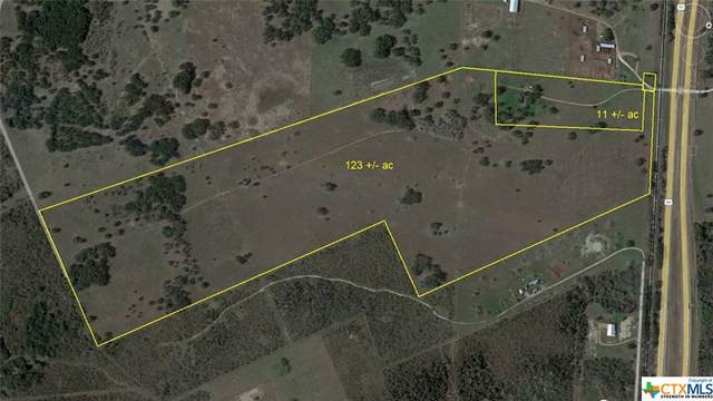 0000 Us Hwy 59 South Highway, Victoria, TX 77905 (MLS #451757) :: Kopecky Group at RE/MAX Land & Homes