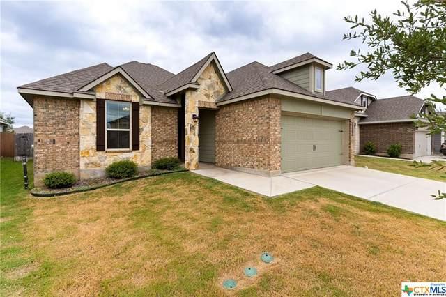 5218 Fenton Lane, Belton, TX 76513 (MLS #451775) :: Vista Real Estate