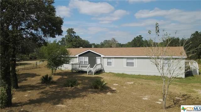470 Nottingham Drive, Poteet, TX 78065 (MLS #451776) :: Kopecky Group at RE/MAX Land & Homes