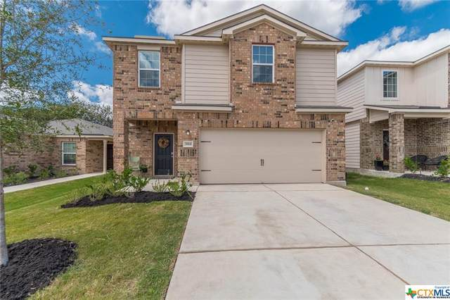 3968 Northaven Trail, New Braunfels, TX 78132 (MLS #451777) :: Rutherford Realty Group