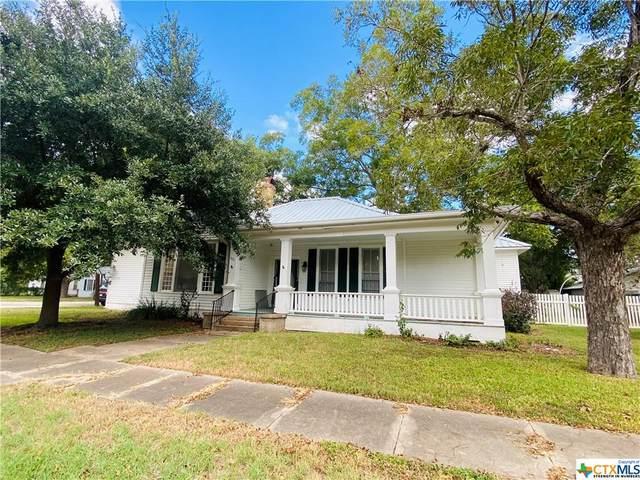 302 E Sarah Street, Cuero, TX 77954 (MLS #451779) :: Texas Real Estate Advisors
