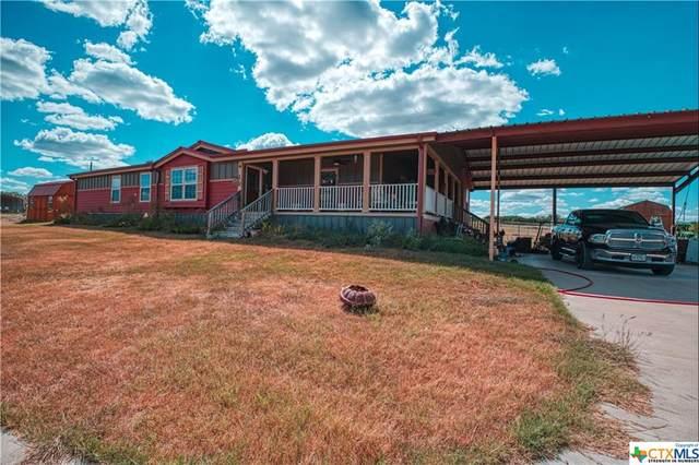 4339 Fm 1113, Copperas Cove, TX 76522 (MLS #451782) :: Texas Real Estate Advisors