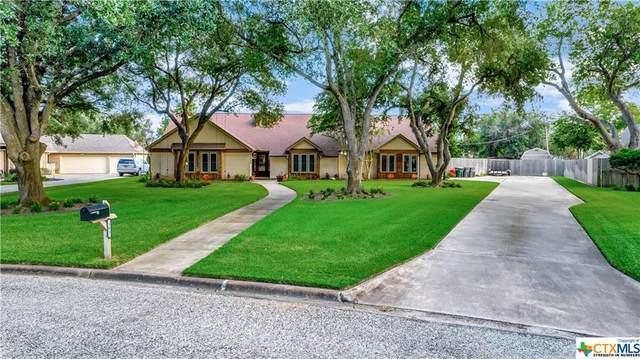 103 Pasadena Drive, Victoria, TX 77904 (MLS #451783) :: RE/MAX Land & Homes