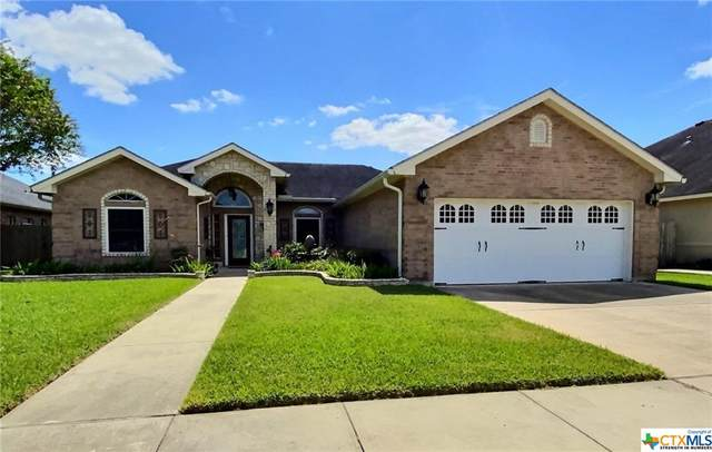 109 Lake Forest Drive, Victoria, TX 77904 (MLS #451789) :: The Zaplac Group