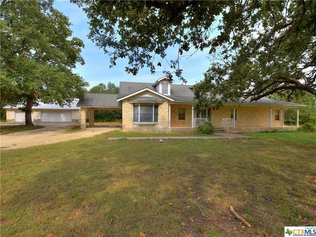 631 County Road 269, OTHER, TX 78605 (MLS #451790) :: Texas Real Estate Advisors