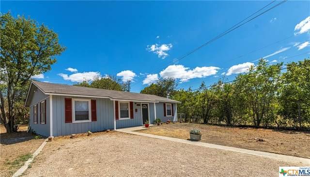1110 S 8th Street, Killeen, TX 76541 (MLS #451792) :: RE/MAX Family