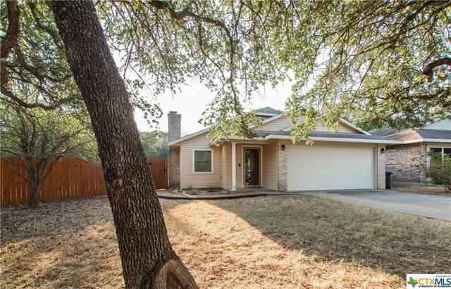 9 Rawhide Circle, Belton, TX 76513 (MLS #451797) :: Vista Real Estate