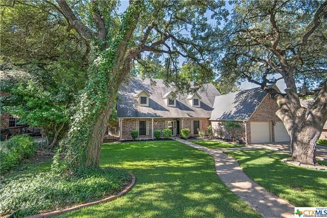 3509 Preston Oaks Drive, Temple, TX 76504 (MLS #451809) :: Rebecca Williams