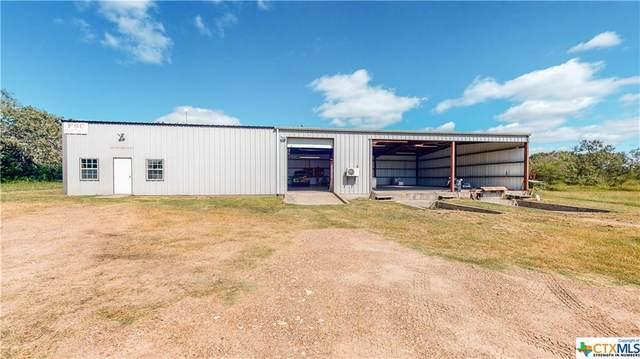 5031 Fm 1726, Goliad, TX 77963 (MLS #451820) :: Texas Real Estate Advisors