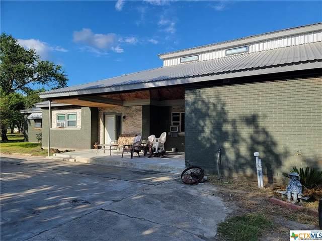 1761 E Maxwell Ditch Road, Port Lavaca, TX 77979 (#451823) :: Empyral Group Realtors