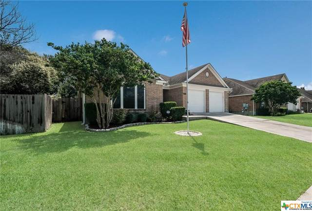 468 Timber Hollow, New Braunfels, TX 78132 (MLS #451830) :: The Real Estate Home Team