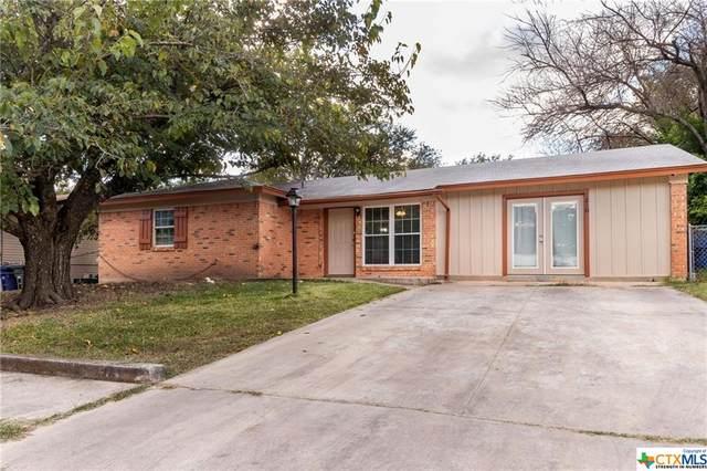 1210 S 19th Street, Copperas Cove, TX 76522 (MLS #451837) :: Texas Real Estate Advisors