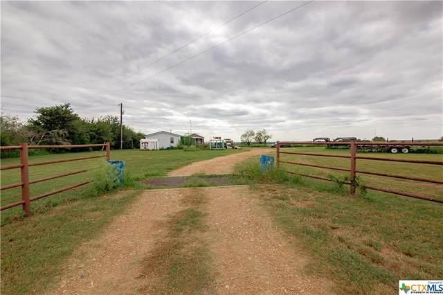 4106 Concrete Edgar Road, Cuero, TX 77954 (MLS #451840) :: Texas Real Estate Advisors
