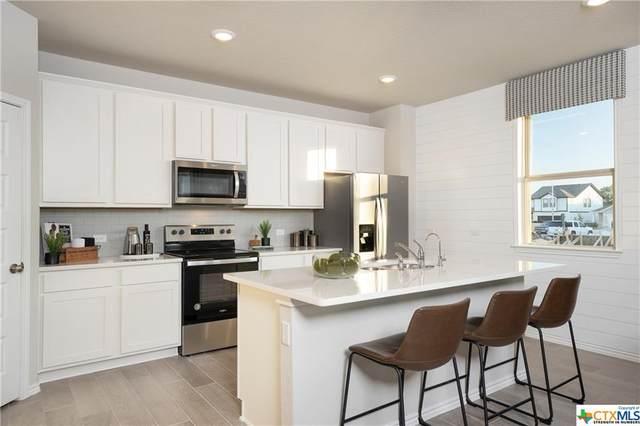 254 Jaycen Ln, New Braunfels, TX 78130 (MLS #451842) :: Texas Real Estate Advisors