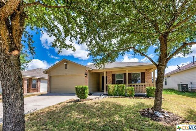 116 Tolcarne Drive, Hutto, TX 78634 (MLS #451844) :: Rutherford Realty Group