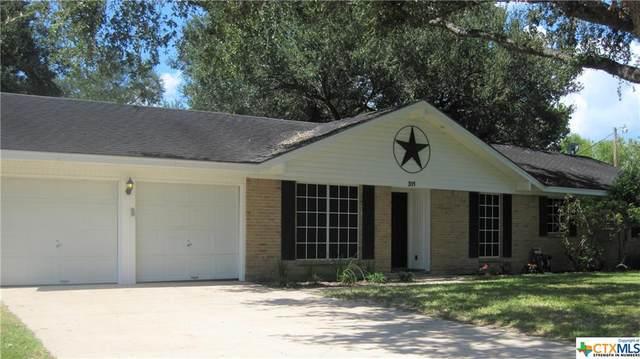301 Rhodes Road, Victoria, TX 77904 (#451845) :: Sunburst Realty