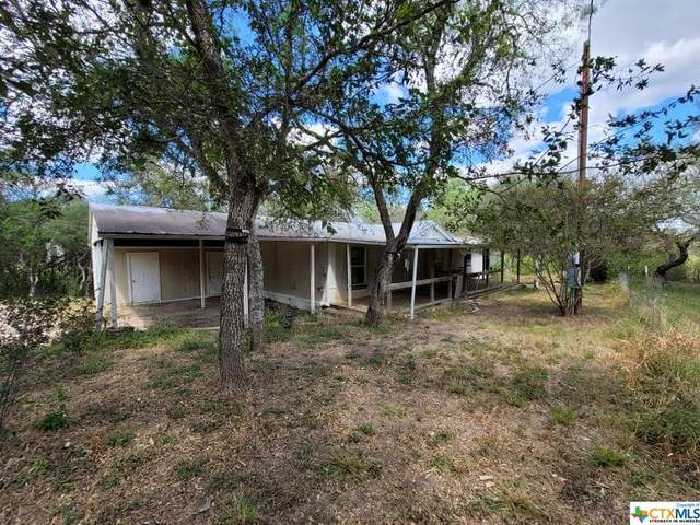 844 County Road 4511, Hondo, TX 78861 (MLS #451858) :: The Real Estate Home Team