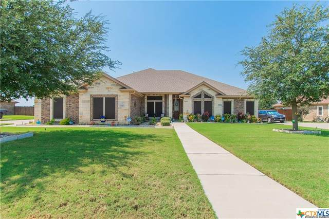 8010 Bella Charca Parkway, OTHER, TX 76559 (MLS #451867) :: Kopecky Group at RE/MAX Land & Homes