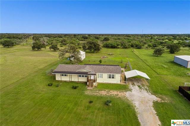 592 W Oaks, Victoria, TX 77905 (MLS #451870) :: Kopecky Group at RE/MAX Land & Homes