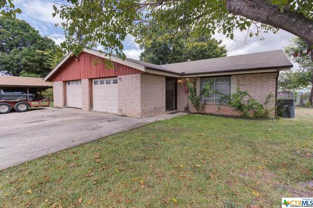 1665/1667 Mcqueeney Road, New Braunfels, TX 78130 (MLS #451871) :: Rutherford Realty Group