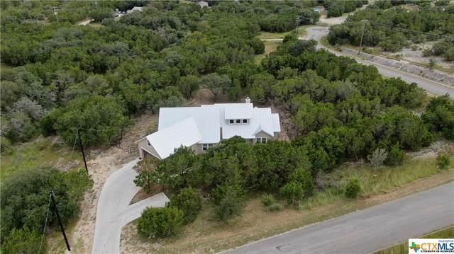 164 Thoroughbred Lane, Spring Branch, TX 78070 (MLS #451874) :: RE/MAX Family