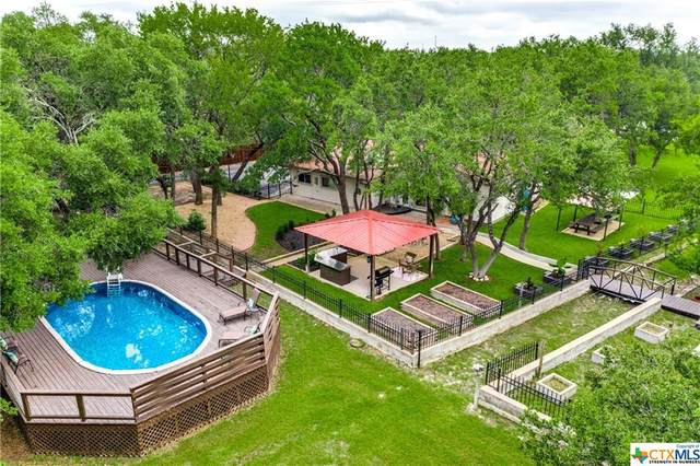 605 Marquis Lane, Cedar Park, TX 78613 (MLS #451878) :: Rutherford Realty Group