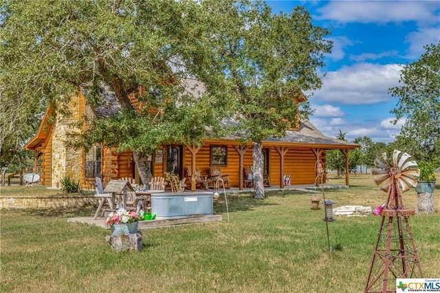 7790 N State Highway 95, Flatonia, TX 78941 (MLS #451880) :: Kopecky Group at RE/MAX Land & Homes