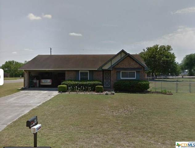 104 Lago Vista, Luling, TX 78648 (MLS #451888) :: Rutherford Realty Group