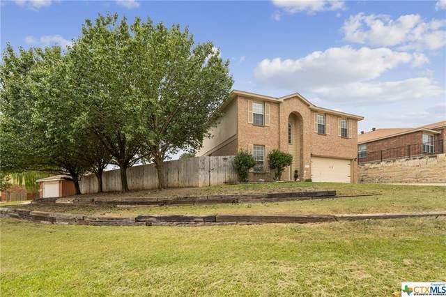 3052 Rain Dance Loop, Harker Heights, TX 76548 (MLS #451889) :: Neal & Neal Team