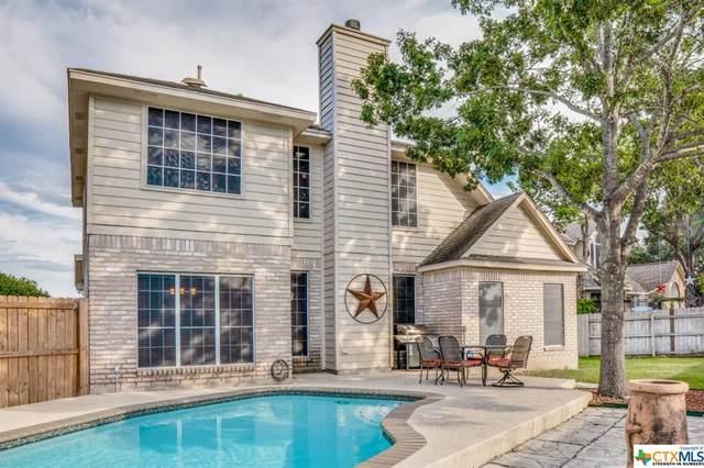 13547 Shelbritt Road, San Antonio, TX 78249 (MLS #451890) :: Kopecky Group at RE/MAX Land & Homes