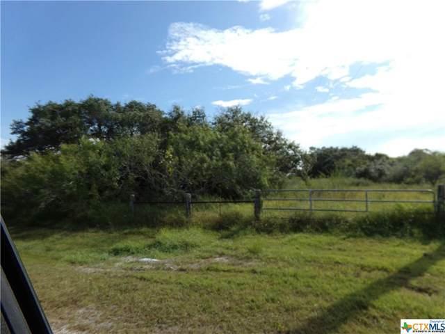 000 Us Highway 183 & Jackson Rd, Refugio, TX 78377 (MLS #451891) :: RE/MAX Land & Homes