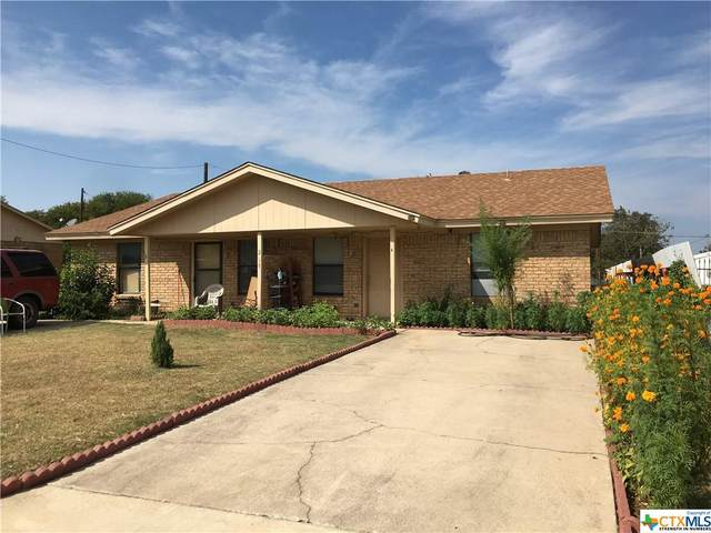 209 W Dove Lane, Harker Heights, TX 76548 (MLS #451895) :: Rebecca Williams