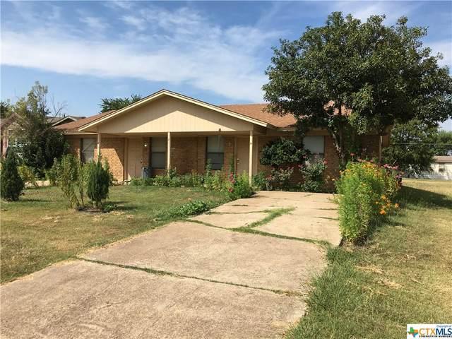 211 W Dove Lane, Harker Heights, TX 76548 (MLS #451896) :: Rebecca Williams