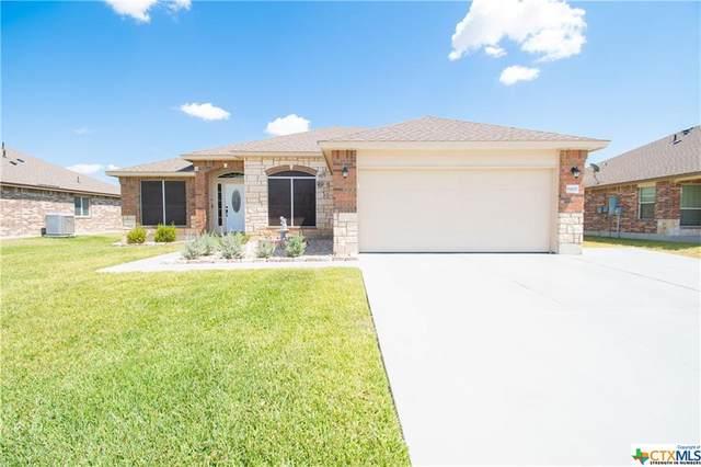 9400 Zayden Drive, Killeen, TX 76542 (MLS #451902) :: Kopecky Group at RE/MAX Land & Homes
