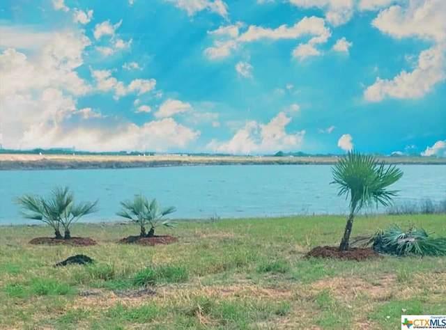 TBD Redfish Drive, Port Lavaca, TX 77979 (MLS #451903) :: Kopecky Group at RE/MAX Land & Homes