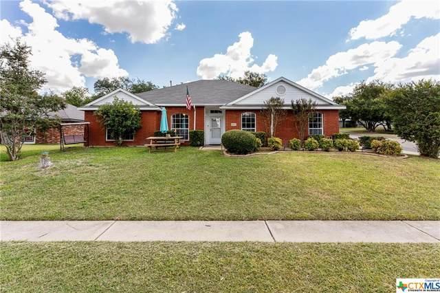 607 Clara Drive, Copperas Cove, TX 76522 (MLS #451908) :: Texas Real Estate Advisors