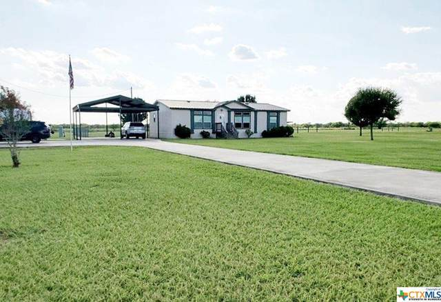 636 Midway Road, OTHER, TX 77968 (MLS #451915) :: Kopecky Group at RE/MAX Land & Homes