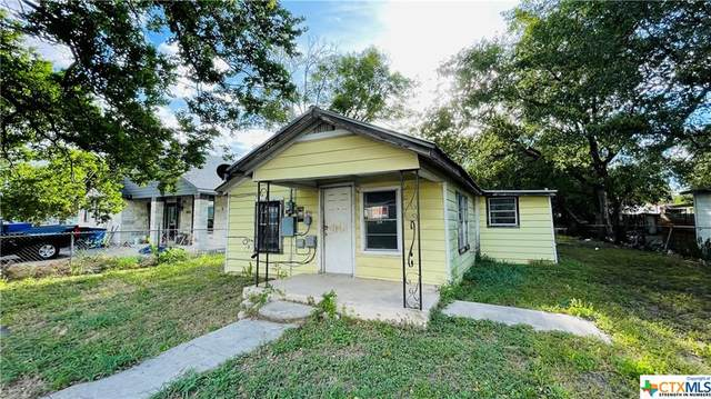 1644 N Camp Street, Seguin, TX 78155 (MLS #451919) :: Rutherford Realty Group