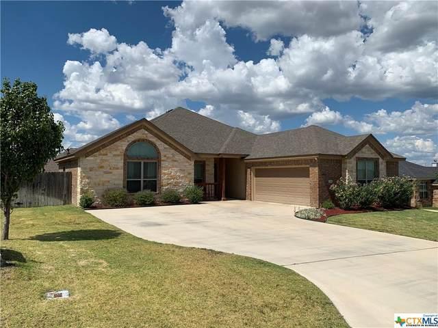 2531 Alpine Fir Drive, Harker Heights, TX 76548 (MLS #451928) :: Rebecca Williams