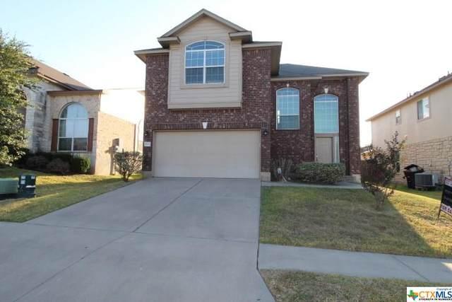 9603 Shimla Drive, Killeen, TX 76542 (MLS #451943) :: Neal & Neal Team