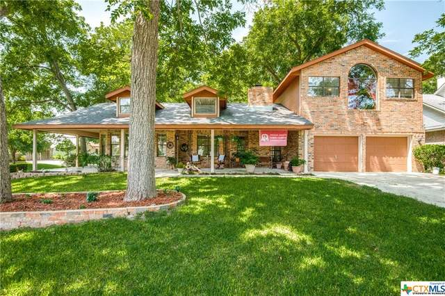 149 Paseo Del Rio, Seguin, TX 78155 (MLS #451955) :: Rutherford Realty Group