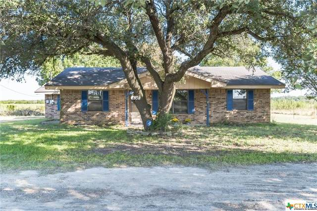 430 Fm 970, Florence, TX 76527 (MLS #451958) :: Rutherford Realty Group