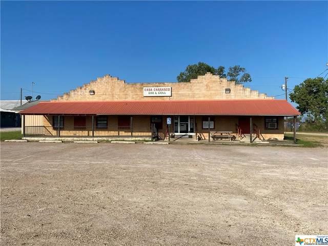 3906 N Travis Avenue, Cameron, TX 76520 (MLS #451959) :: Texas Real Estate Advisors