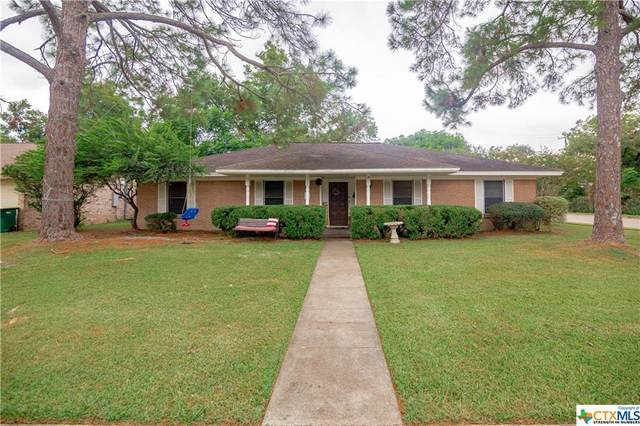 101 Sussex Dell Drive, Victoria, TX 77904 (MLS #451961) :: Kopecky Group at RE/MAX Land & Homes