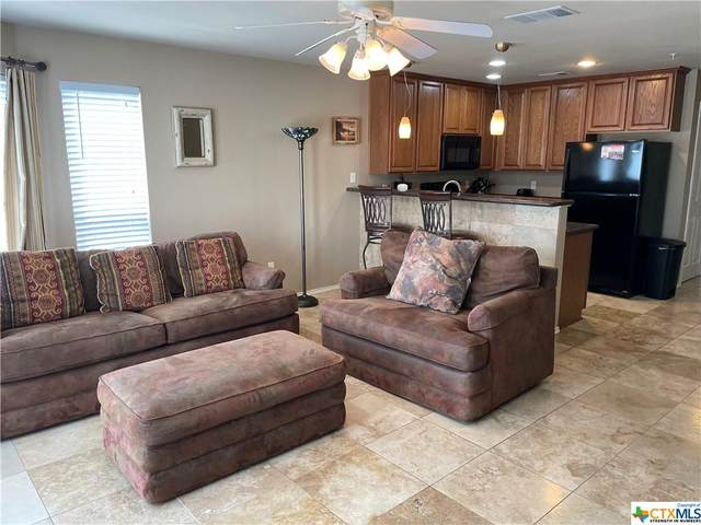 730 E Mather Street E303, New Braunfels, TX 78130 (MLS #451966) :: The Zaplac Group