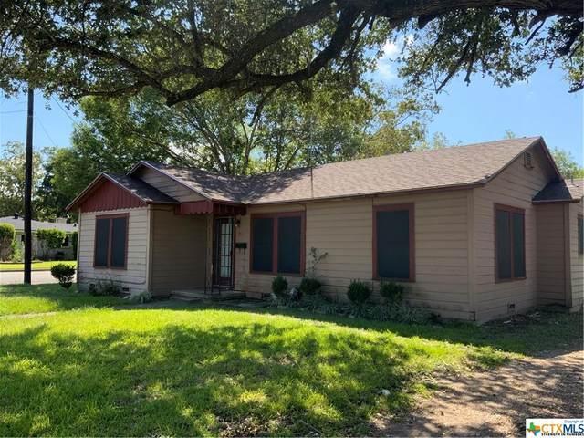 1511 E Warren Avenue, Victoria, TX 77901 (MLS #451968) :: RE/MAX Land & Homes