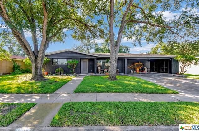 1903 Bon Aire Avenue, Victoria, TX 77901 (MLS #451973) :: Texas Real Estate Advisors