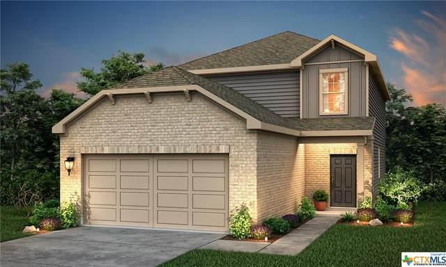 266 Jaycen Ln, New Braunfels, TX 78130 (MLS #451977) :: Texas Real Estate Advisors