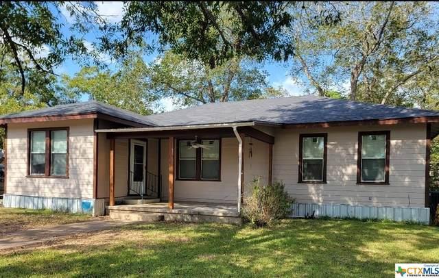 301 Coke Street, Yoakum, TX 77995 (MLS #451988) :: Rebecca Williams